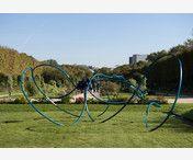 MNHN, Jardin des Plantes / Fiac 2014