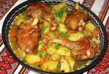 дунганская кухня