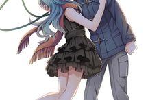 ansatsu kyoushitsu ships♥
