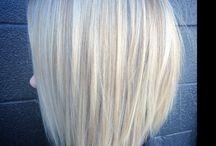 Fryzury - Upięcia / Odpowiednio dobrana fryzura to podkreślenie swojej osobowości.