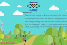 aware dating