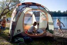 Camping / by Talia Fulgham