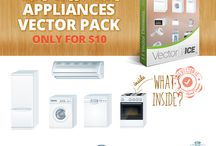 Home Appliances Pack
