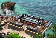 Bali AYANA rocKbar
