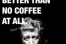 coffee  / by luna war