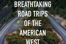 Western US Travel
