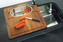 Over The Sink Cutting Board / These Over The Sink Cutting Board Choices  Prevent Vegetable And