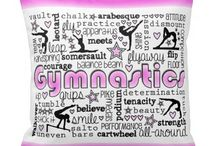 gymnastics roim decor