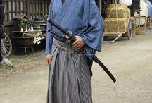 Japan WAR LORDS