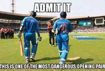 Sachin Ramesh Tendulkar / God of Cricket #Legend #The_One_And_Only