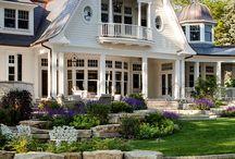 Diseños casas de lujo