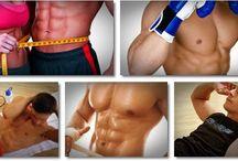 Ćwiczenia na mieśnie brzucha do wypróbowania / Skuteczne ćwiczenia na brzuch, porady dietetyczne, suplementacja