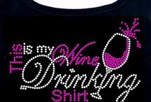 wine shirts