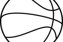 Basketball Favors
