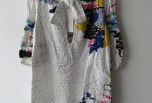 Mina & Dries / fashion