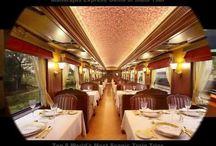 India Luxury Trains