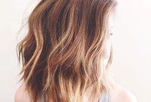 Hair's Style