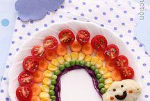 Kids food ideas / Food
