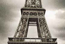 * Paris & New york..!*