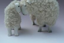 Feeling Sheepish