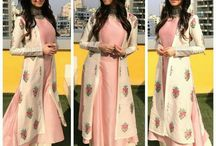 Long kurthi