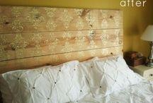 DIY furniture / by Thursdays