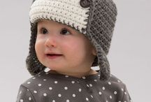 BB - Tricot, Crochet : Hat