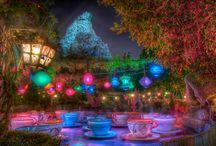 Disney / by Kevin Torres