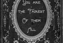 Inspirational | Fairytales | Sprookjes
