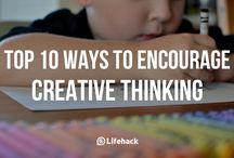 Spark Creativity in The Classroom