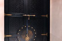 Home main doors
