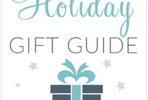 2014 Top Holiday Gift Ideas We LOVE / This board is to help with holiday gift ideas for just about anyone.  These are products we adore, love and highly recommend!