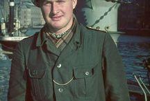 20TH -WW2 U-BOAT