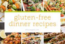 Gluten Free Finds