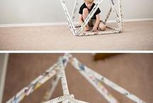 DIY & Crafts / by บังเอิญ ที่สุดในโลก
