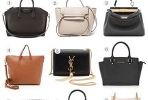 Investment bags