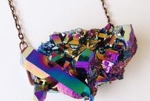 Jewelry  / by Lauren Smith
