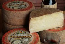 I nostri Pecorini - Our pecorino cheeses / Dal 1956 stagioniamo e vendiamo formaggi in tutto il mondo - We season and sell cheeses all over the world since 1956  Visito our ONLINE SHOP at www.canticheese.com