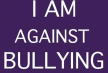 Let's put an end to bullying!❤️ / Let's all come together and stop bulling! Let us bring out the message that victims are never alone!❤️ Also if you are already on this please feel free to add whoever you like! :)