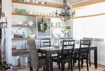 Decorate ~ Home Tours I Love
