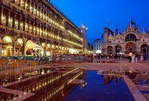 Magical, romantic Venice