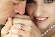 Engagement photos / by Mikka Jameson