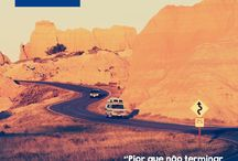 Lonely Planet's Wanderlust / Pra inspirar a galera!