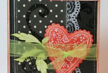 Hello Friend / by Scrapbook & Cards Today