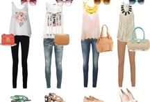 My Style / by Katelyn Veldman
