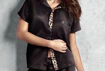 Adriana Lima - Sleepwear