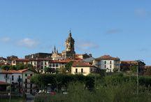 País Vasco / Descubre los pueblos del País Vasco.
