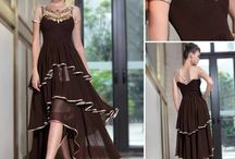 Florence collection  / Gorgeous evening gowns
