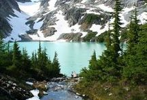 Travel: Washington state