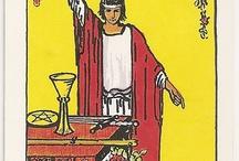 Tarot Project - The Magician